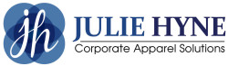 Julie Hyne Corporate Apparel Solutions
